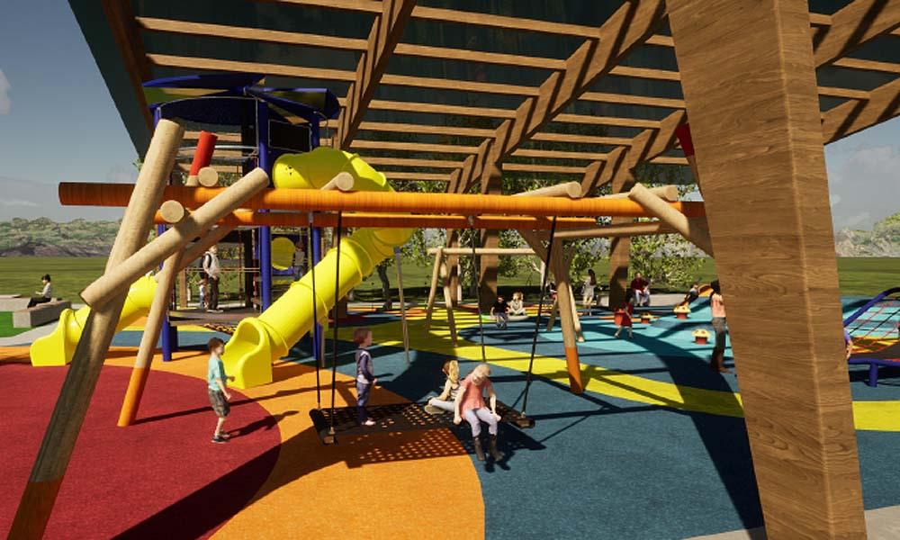 nuevo parque bizkotxalde