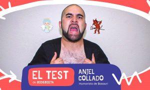 anjel collado test humorista